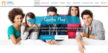 Cartha'Mag est de retour!