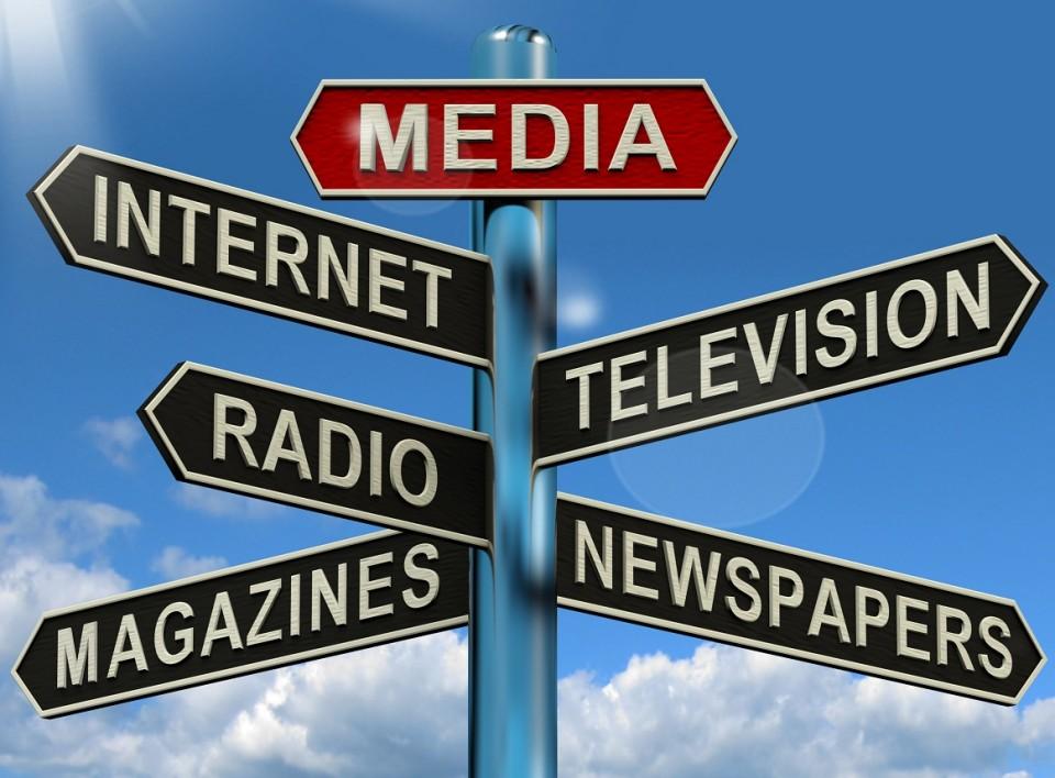 L'importance des médias dans la société
